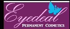 Eyedeal Permanent Cosmetics Logo